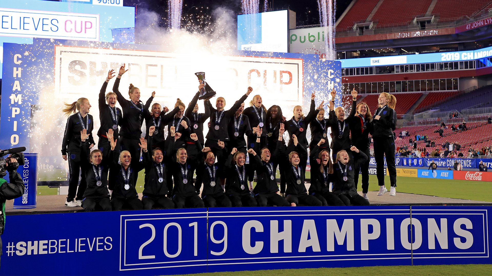SheBelieves Cup 2020: Teams, tickets, location & schedule of women's soccer tournament