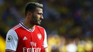 Kolasinac clinging to Champions League dream after seeing Arsenal add greater depth