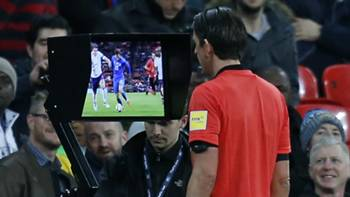 2018-12-03 VAR Video Assistant Referee
