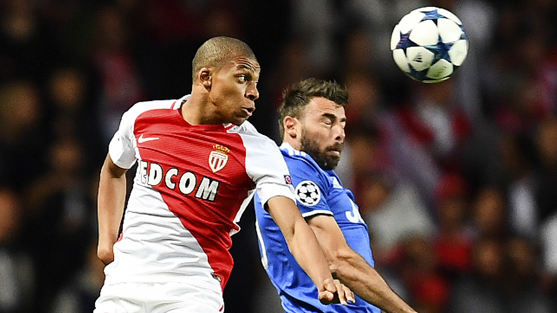 'What are we waiting for?' - Barzagli told Juventus to sign Mbappe in 2017