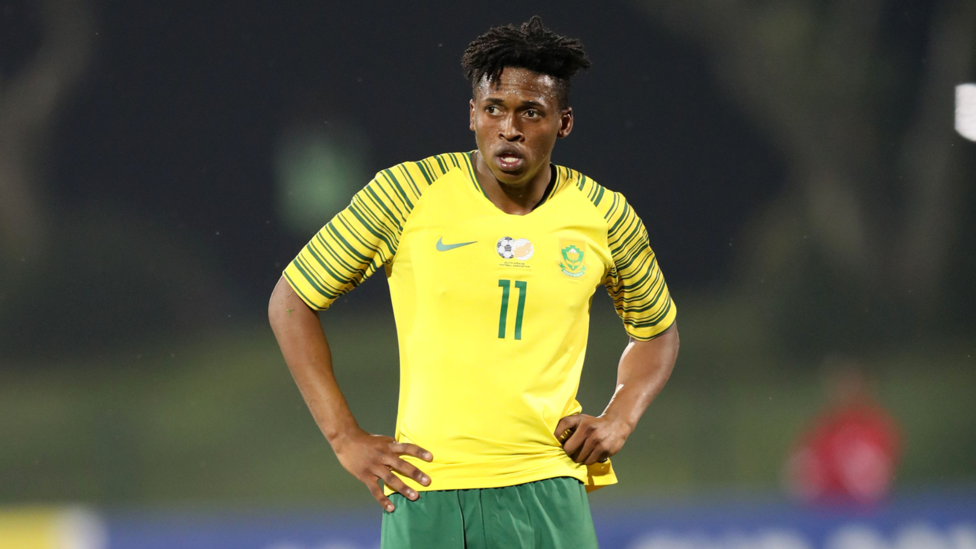 It's not what I actually want - Braga's Singh ready to reject Kaizer Chiefs and Orlando Pirates