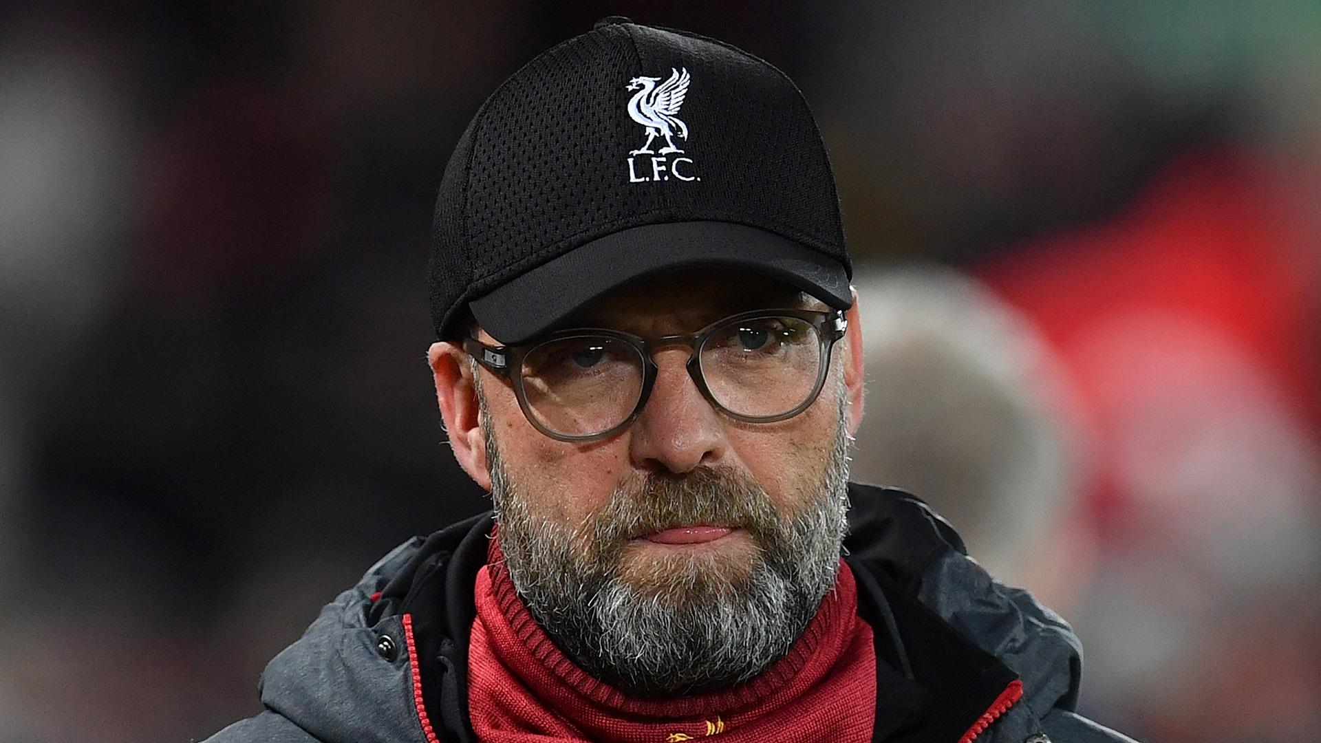 What is Liverpool's worst defeat under Jurgen Klopp?
