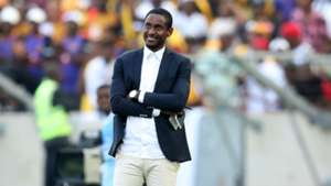 Orlando Pirates coach Mokwena warns Kaizer Chiefs: The league is never won in November