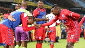 Mamelodi Sundowns v SuperSport United Ghampani Lungu, April 2019