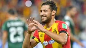 Youcef Belaili ES Tunis