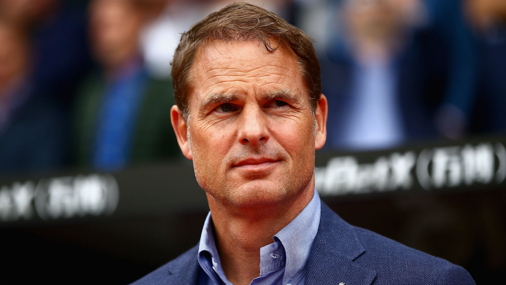 'More talented than 2010 World Cup finalists' - De Boer believes Netherlands are in position to shine
