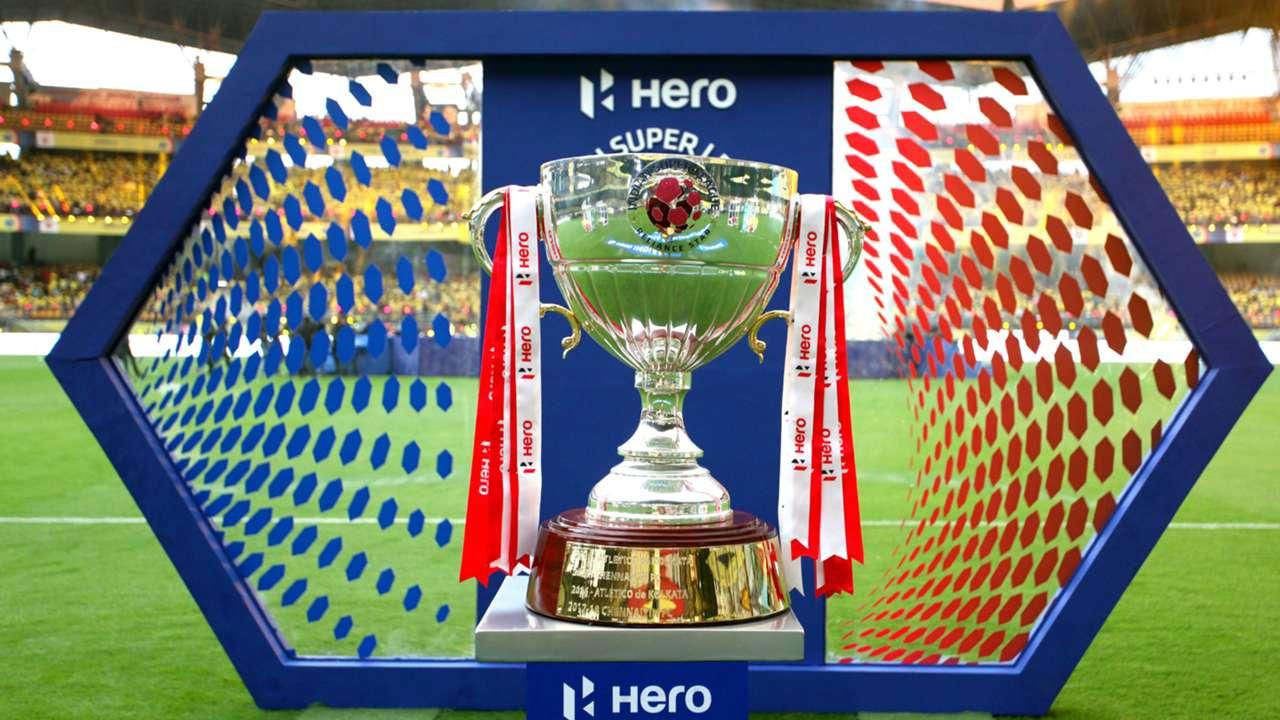 ISL 7 trophy