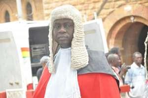 Justice Yeboah