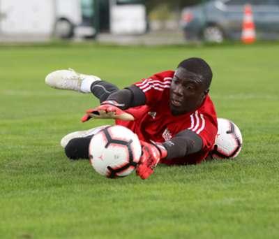 Mamadou Samassa Sivasspor