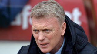 AFC Sunderland, David Moyes