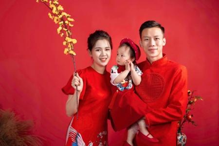 Các tuyển thủ Việt Nam làm gì trong ngày đầu xuân Canh Tý? | Goal.com