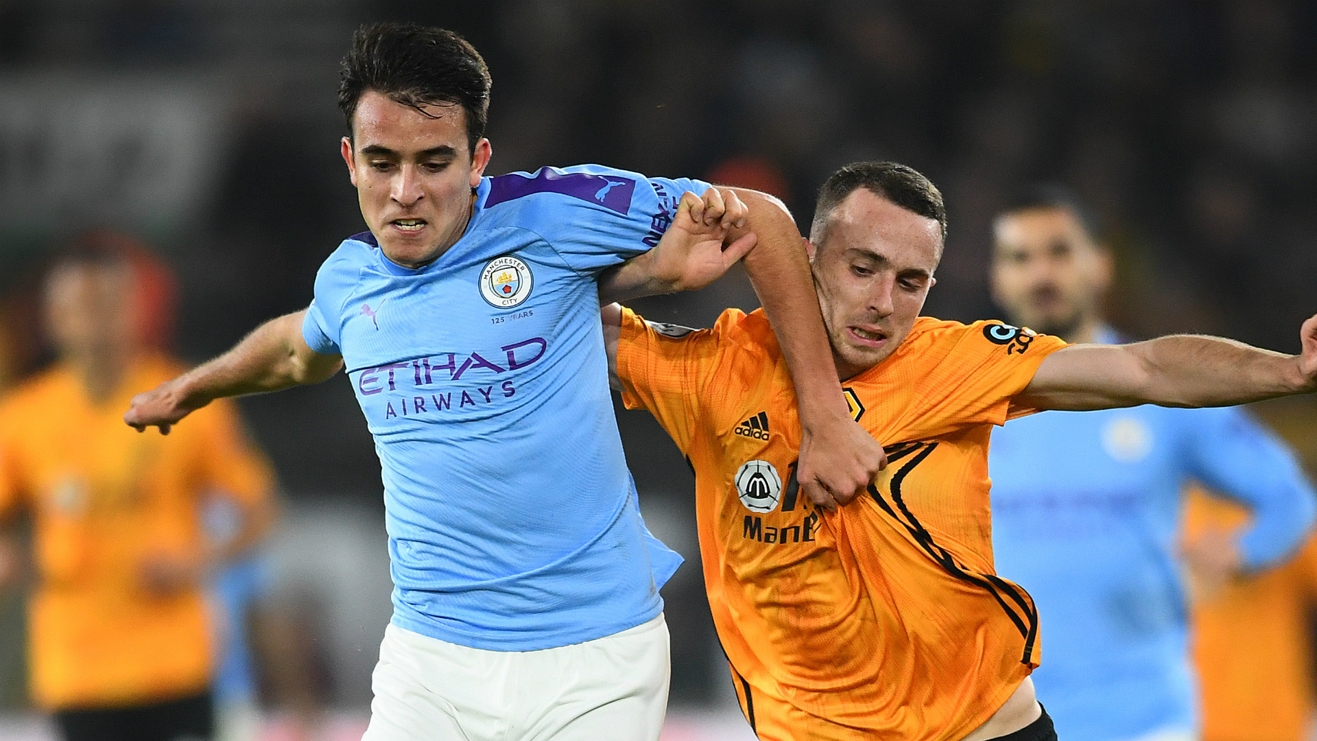 Eric Garcia: Discovered in Barcelona, polished at Man City | Goal.com
