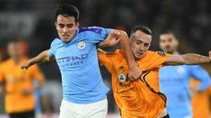 Eric Garcia Manchester City 2019-20
