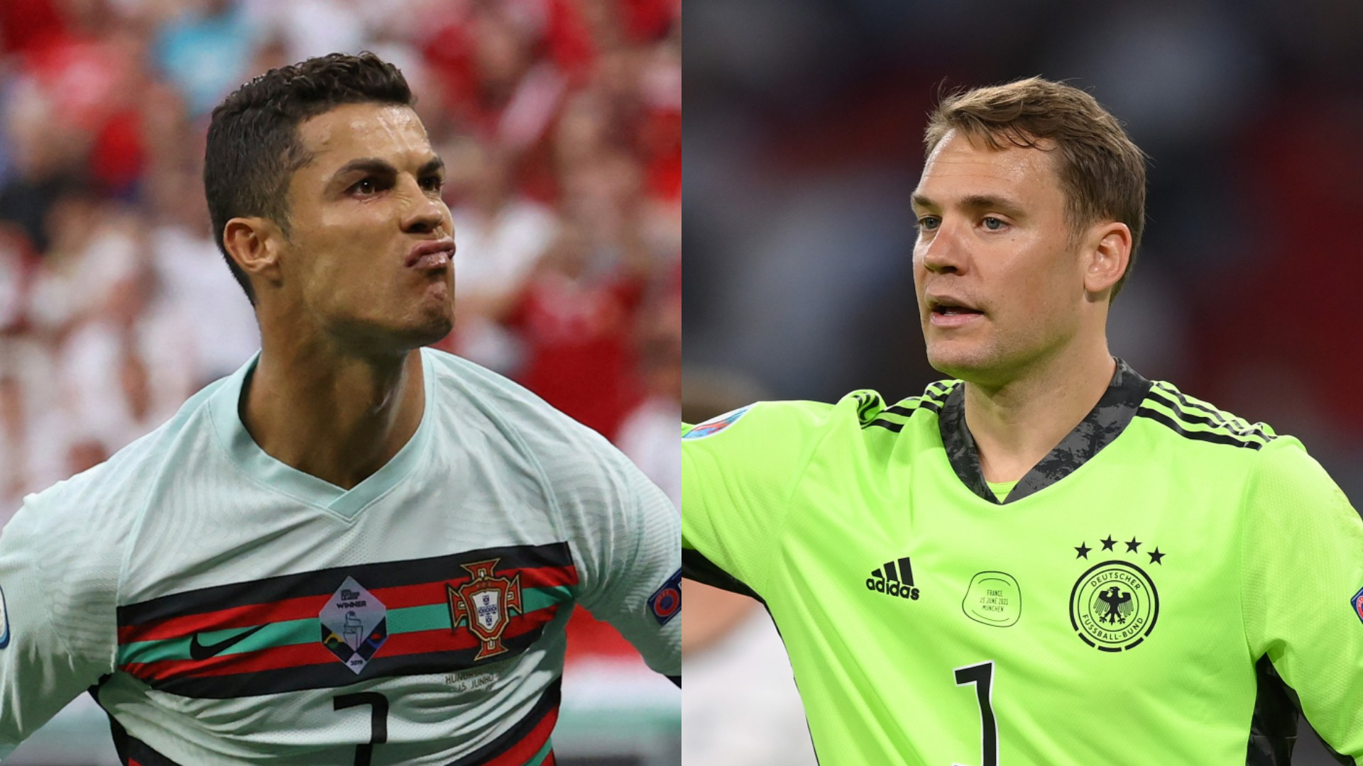 How to watch Portugal vs Germany in Euro 2020 from India?   Goal.com
