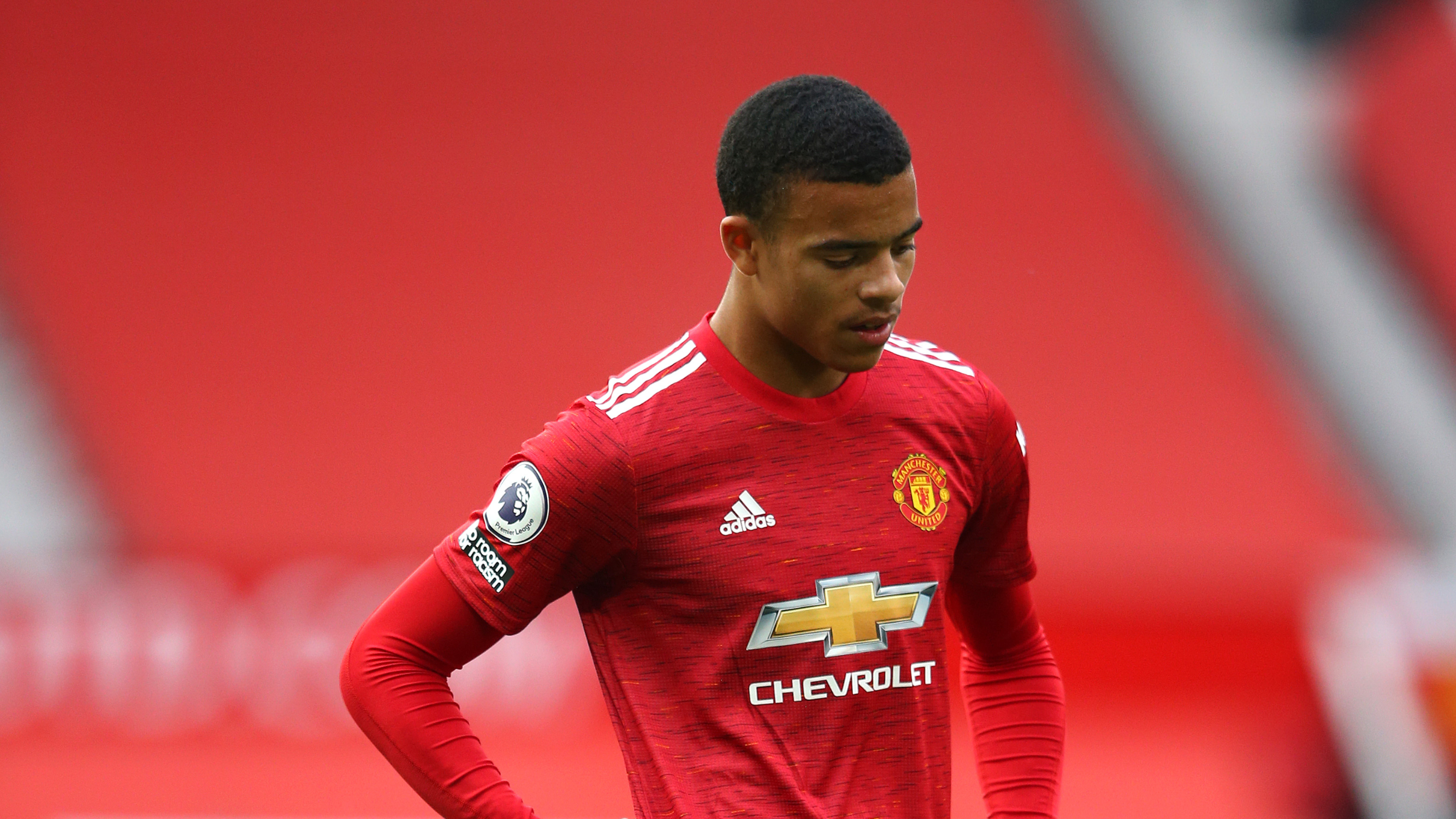 Greenwood suffered knee injury in Manchester United win over Liverpool in FA Cup, reveals Solskjaer