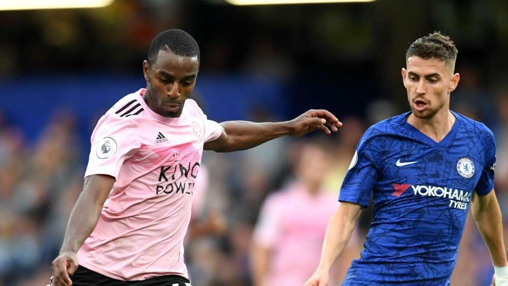 Chelsea Vs Leicester City - Chelsea vs Leicester City ...