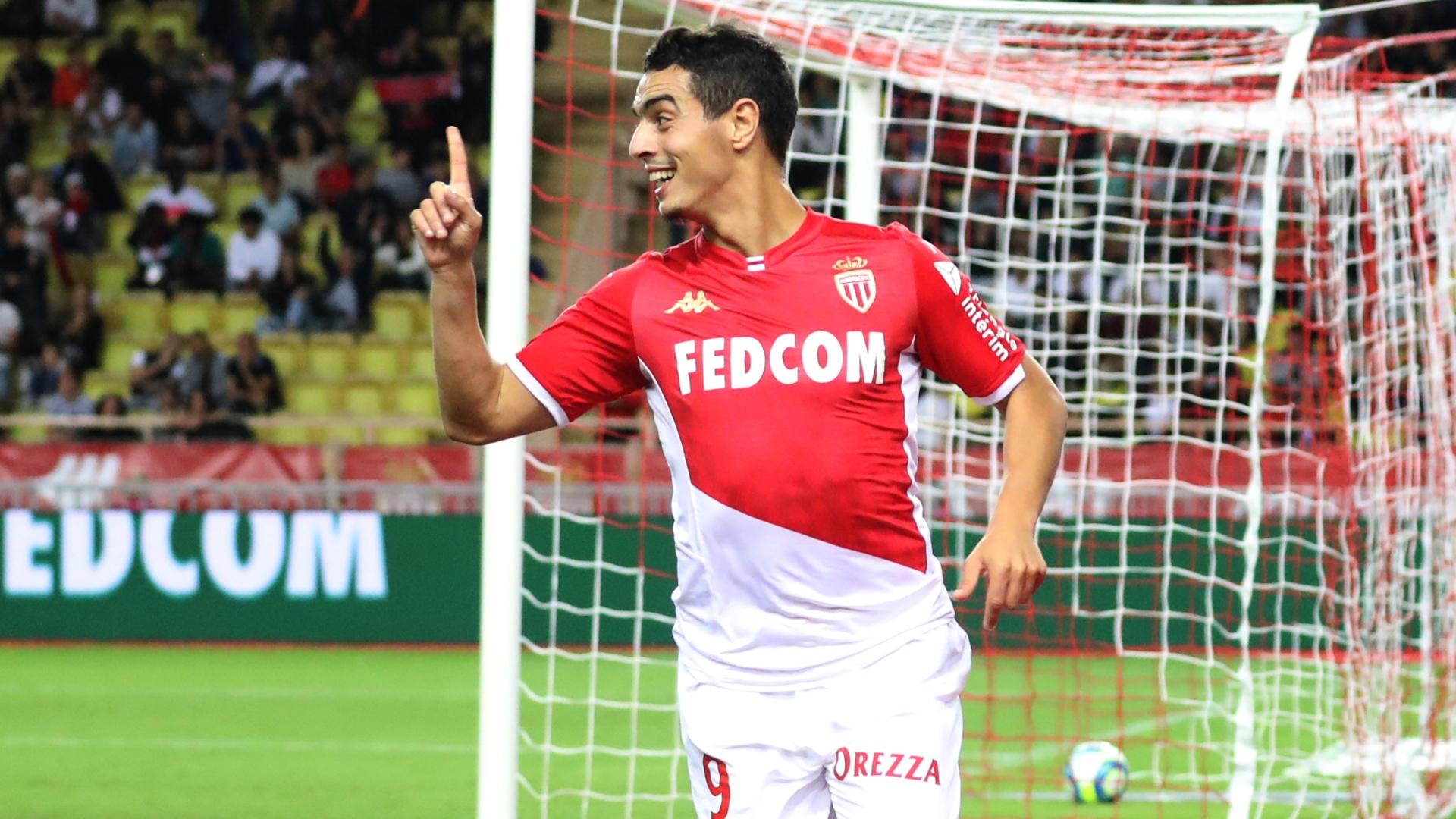 L'AS Monaco connaît le prix de Slimani — Algériens d'Europe