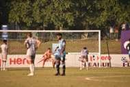 ILeague, Chennai City FC, Minerva Punjab