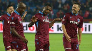 Daniel Sturridge Trabzonspor