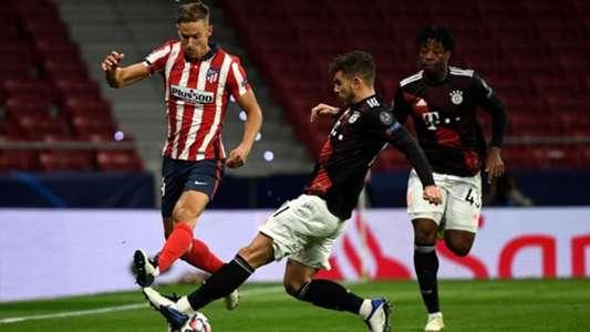 (Cúp C1) Atletico 1-1 Bayern Munich: Chủ nhà đánh rơi chiến thắng đầy đáng tiếc