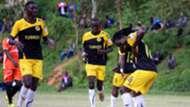 Tusker FKF Shield Cup.