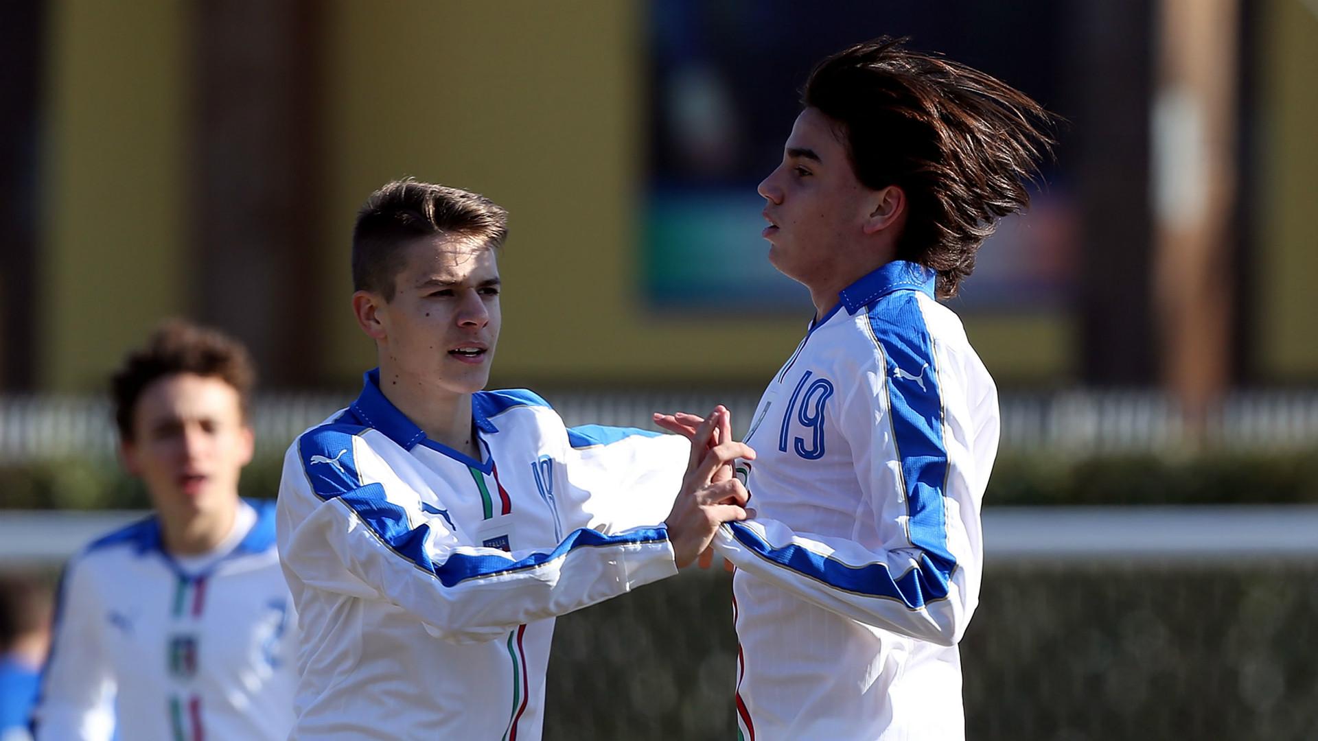Inter Juventus, le emozioni di De Ligt: