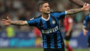 Stefano Sensi Inter