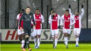 Jong Ajax - Go Ahead Eagles, 02032020 *GOAL NETHERLANDS ONLY*