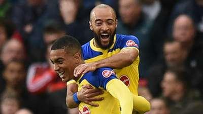 Yann Valery Southampton 2018-19