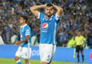 Andres Cadavid Millonarios 2018