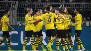 Marco Reus schießt BVB gegen Gladbach aus der Krise