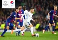 GFXID - Chelsea Barcelona - UCL/Pepsi