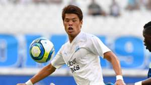 2019-08-12 Sakai Hiroki Marseille