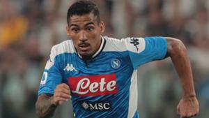Allan Napoli 2019-20