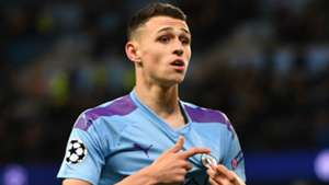 Guardiola: Foden is a magician and €500m wouldn't tempt Man City into a sale