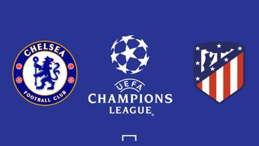 Chelsea vs. Atlético Madrid en directo: resultado, alineaciones, polémicas, reacciones y ruedas de prensa de partido de vuelta de octavos de la Champions League 2020-2021 | Goal.com