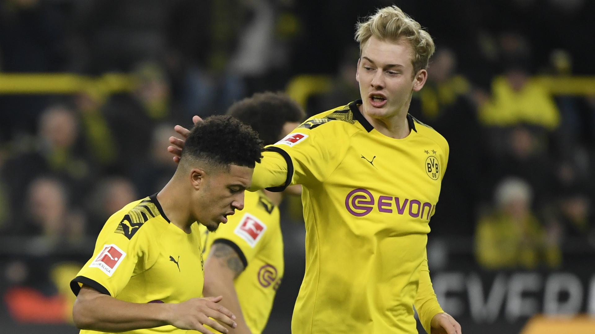 Dortmund arrache un nul miraculeux face à Paderborn — Bundesliga