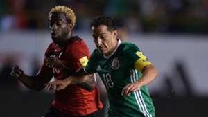 Guardado México - Trinidad y Tobago