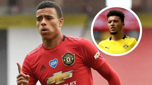 'Man Utd always sign great players & need another winger' – Neville wants competition for Greenwood | Goal.com