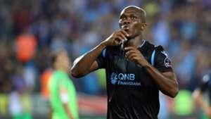 Anthony Nwakaeme Trabzonspor 912018