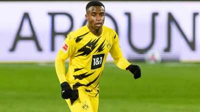Youssoufa Moukoko - Borussia Dortmund - 2020