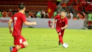 Bui Tien Dung Thailand vs Vietnam 2022 FIFA World Cup qualification