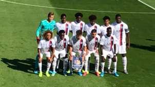 PSG Real U19 Youth League
