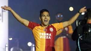 Radamel Falcao Galatasaray 09042019