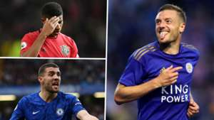 Forget Man Utd & Chelsea: Leicester are the best of the rest in the Premier League