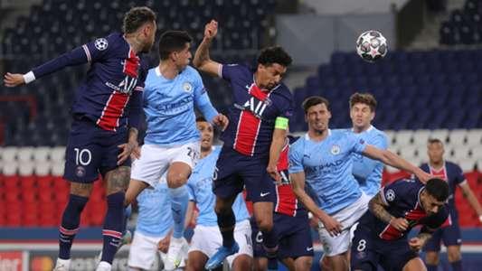 TRỰC TIẾP PSG vs Manchester City. Trực tiếp bóng đá. Trực ...