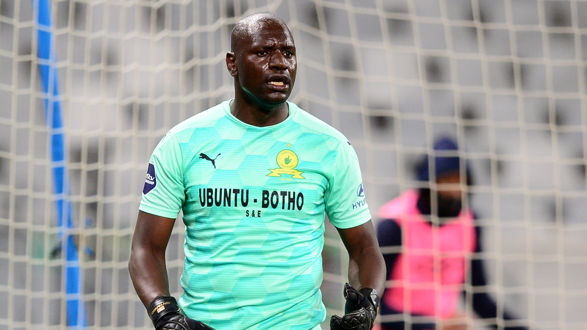 Mamelodi Sundowns' Onyango lauds win over Orlando Pirates as 'good preparation' for Caf CL