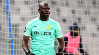 Denis Onyango, Mamelodi Sundowns, November 2020