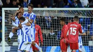 Awaziem and En-Nesyri help Leganes end four-game winless run in La Liga