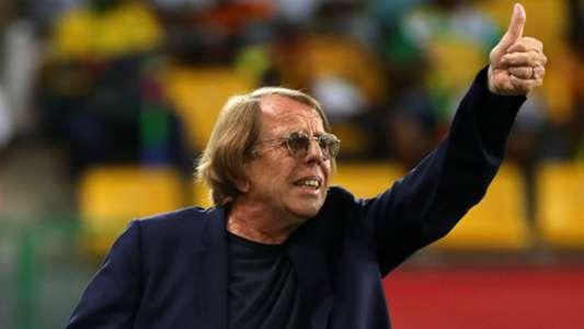 'I still have the energy to coach' – former Togo coach Le Roy